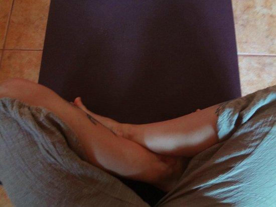 Impulso Sano Yoga & Wellness Center: yoga