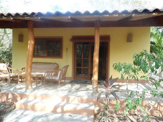 Mango Rosa Nicaragua: Bungalow P2