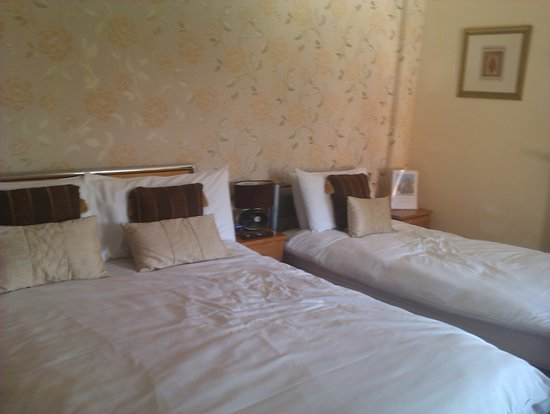Magnolia House: Luxury bedroom
