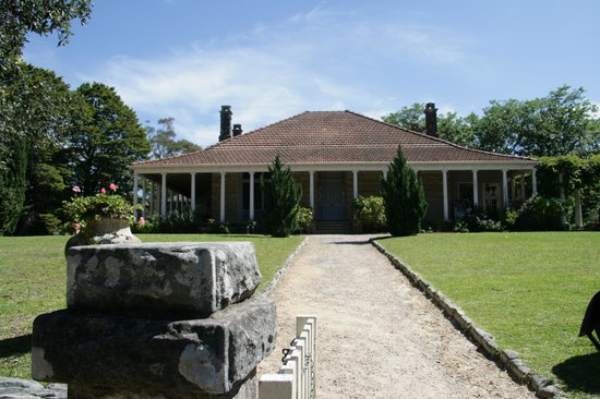 Faulconbridge Bed and Breakfasts