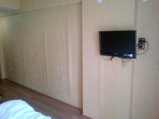 Kocaman Hotel: Snapshot Room
