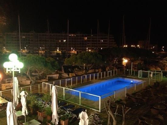 Inter-Hotel Neptune : nuit