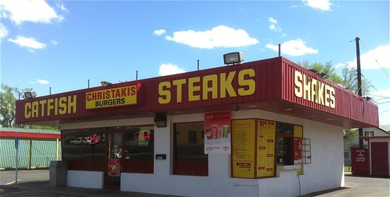 Christakis Burgers Lubbock Menu Prices Amp Restaurant