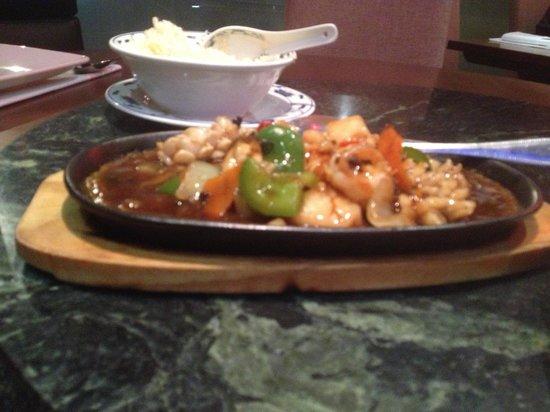 Chinese Restaurant Romford