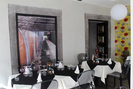Restaurante Internacional Sao Jose