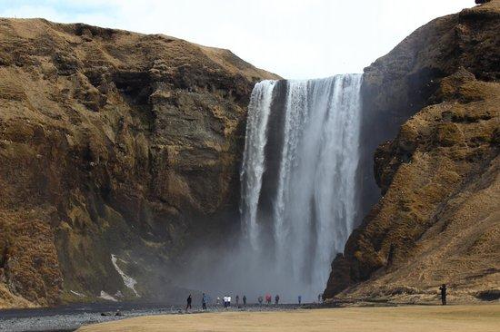 Reykjavik Excursions - Volcano and Glacier Walk Tour: cercle d'or