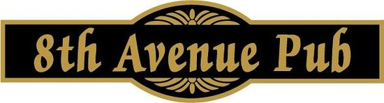 8th Avenue Pub: 8th ave pub