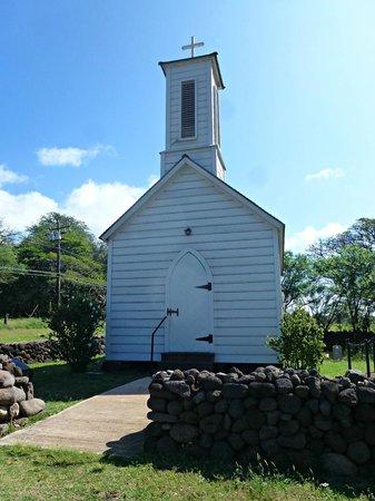 St. Joseph's Catholic Church: Saint Damien Church