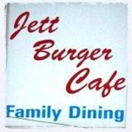 Jett Burger Cafe: Camas