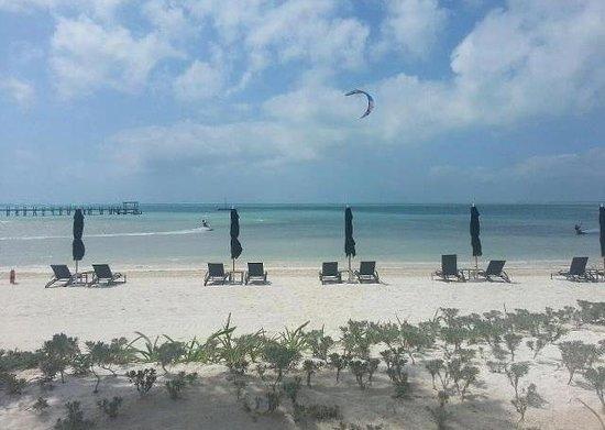 NIZUC Resort and Spa: Beach