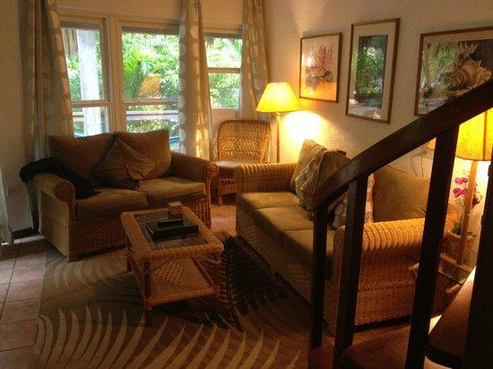 Xanadu Island Resort: Suite