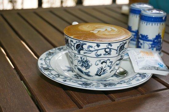 MingYuan Coffee: amazing coffee