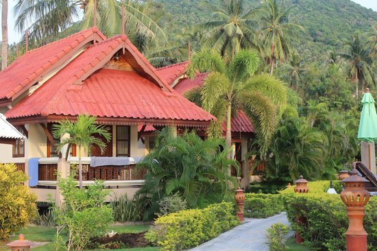 Longbay Resort: Le cottage superior