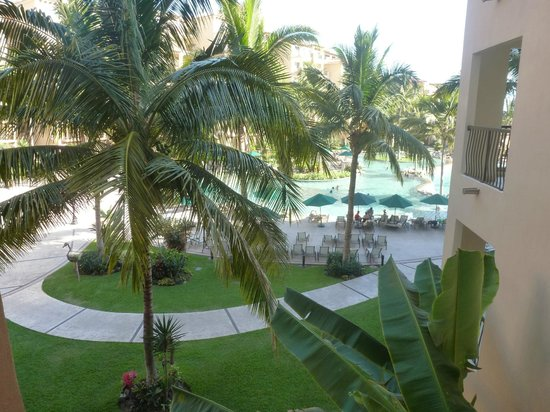 Villa del Mar Beach Resort & Spa: room View