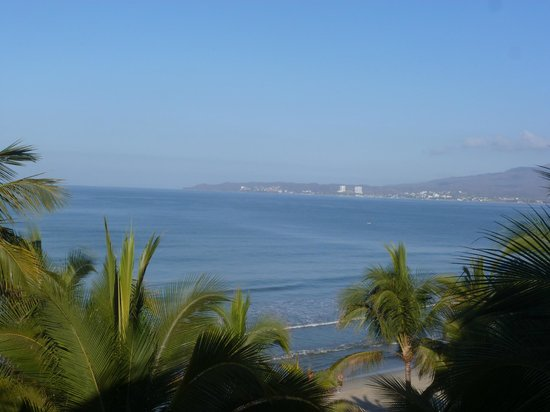 Villa del Mar Beach Resort & Spa: Ocean view