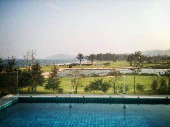 The Bihai Hua Hin: Amazing View!
