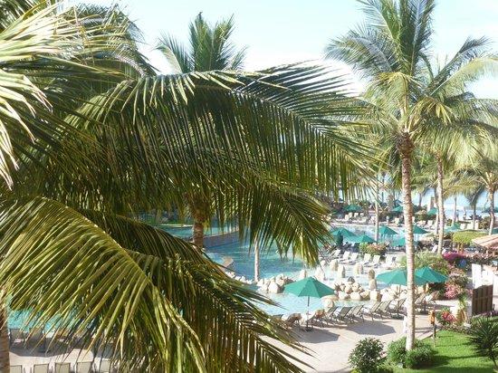 Villa del Mar Beach Resort & Spa: Room view