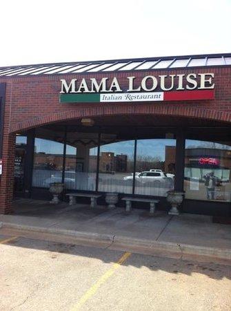 Mamma Louise Italian Restaurant