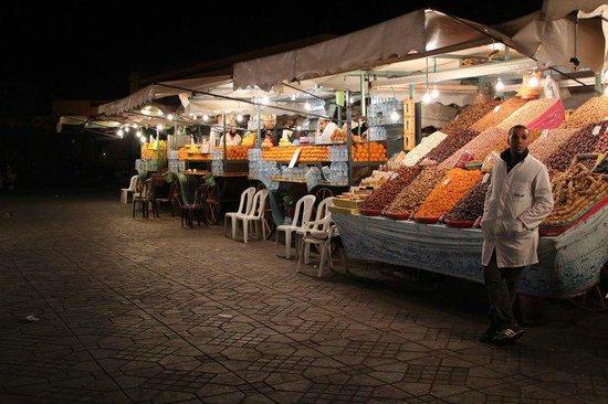 写真Rainbow Marrakech Hostel枚