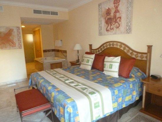 Villa del Mar Beach Resort & Spa: Bedroom