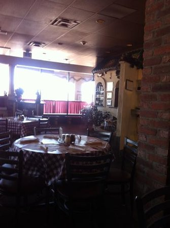 Mama Louise Italian Restaurant: Another View