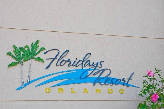 Floridays Resort Orlando: Floridays