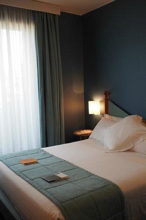 Hotel Spadari al Duomo: The room