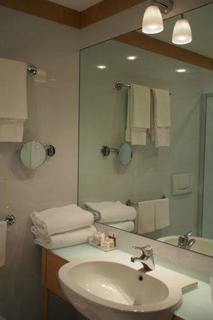 Hotel Spadari al Duomo: Bathroom