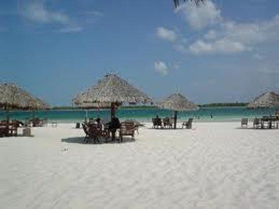 Eco Resort Vento Leste: lagoa do paraiso