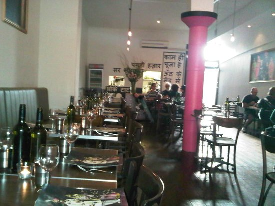 Photo of Indian Restaurant Horn Please at 167 St Georges Road, Melbourne, Vi 3068, Australia
