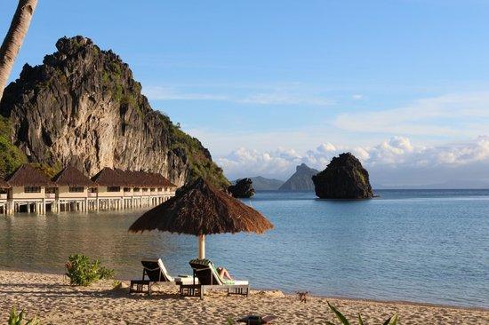 El Nido Resorts Apulit Island: more view