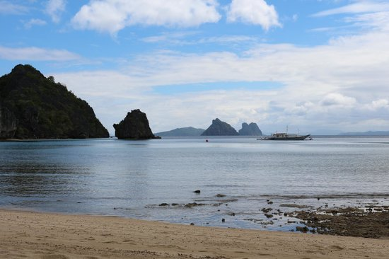 El Nido Resorts Apulit Island: Lookout