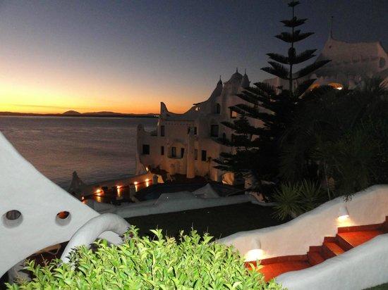 Punta Ballena, Urugwaj: Casapueblo