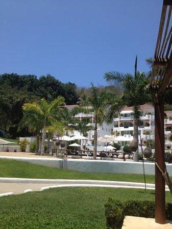 Pacifica Resort Ixtapa: Un paraíso en Ixtapa.