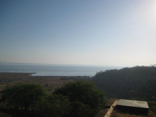 Comfort Inn Real La Union: Golfo de Fonseca