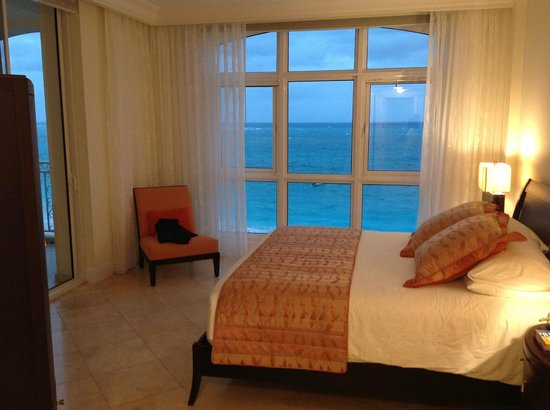 Seven Stars Resort & Spa: Master Bedroom
