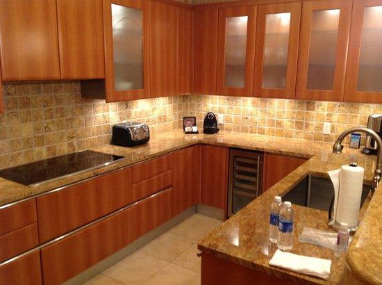 Seven Stars Resort & Spa: The Kitchen