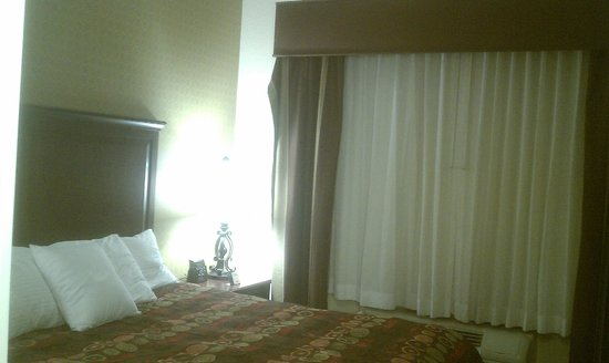 Homewood Suites by Hilton Las Vegas Airport: bedroom