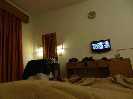 Manali - White Mist, A Sterling Holidays Resort: Room