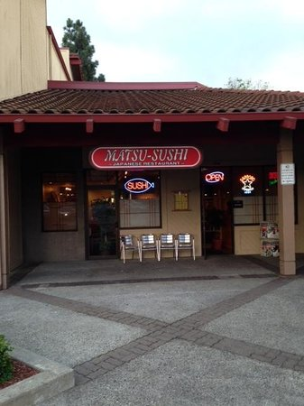 Matsu Sushi Japanese Restaurant