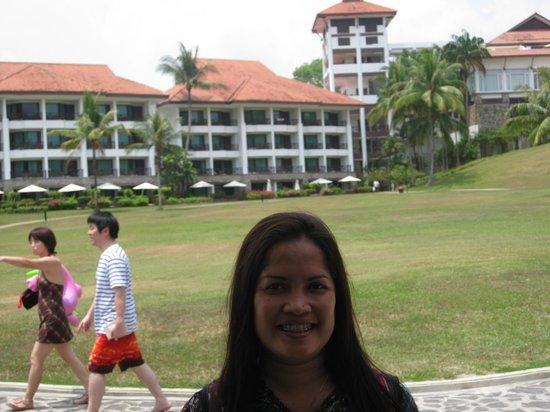 Bintan Lagoon Resort Golf Club: Bintan Lagoon