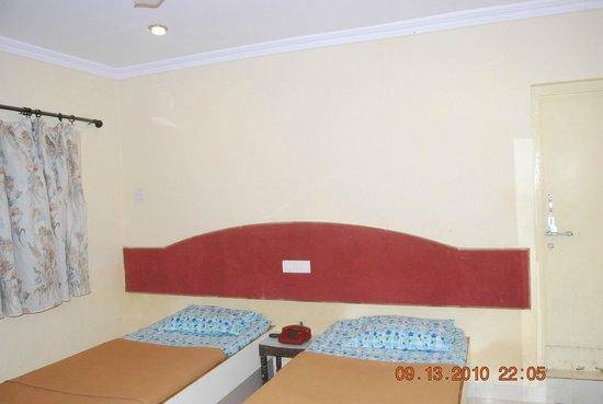 Hotel Ankur: Ac room