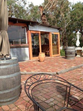 Hickinbotham Winery