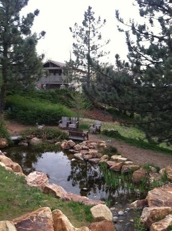 Orchard Hill Country Inn: So peaceful and beautiful