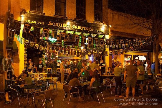 ‪Scruffy Murphy's Irish Pub‬