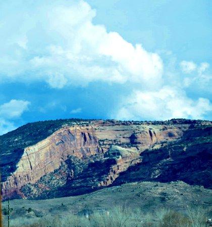 Days Inn Grand Junction: Scenery near hotel