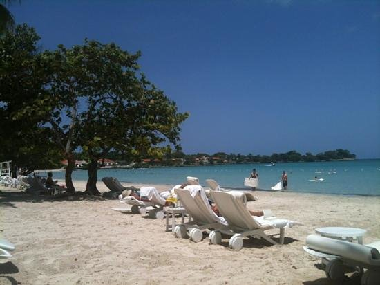Couples Negril: beautiful beaches