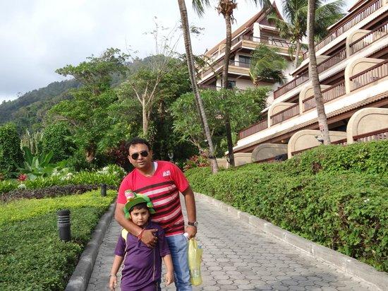 Novotel Phuket Resort: Novotel , Patong Beach , Phuket