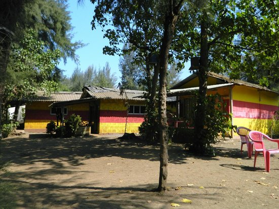 Hotel Dreamland Inn: Family Cottages