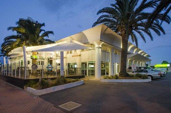格雷爾水印飯店